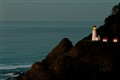 Heceta Head Sunset 4629