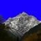 Pyramid Peak-mask