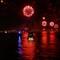 NYC Fireworks 2011