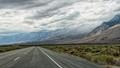 Sierra Nevada on the US-395