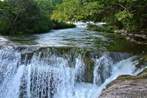 Rio Blanco Falls 136