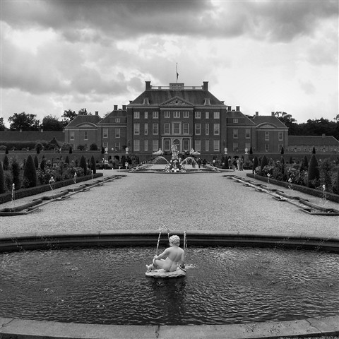 Het Loo, the Netherlands