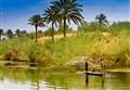 Fishermen on the Euphrates near Babylon