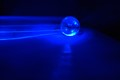 Magic in Crystal Ball