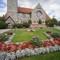 kirkon kukat