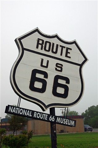 rt 66 & Roswell