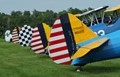 Flying Circus Tails