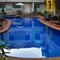 Apartelle Swimming Pool
