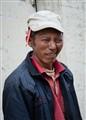 Tibetan Architect