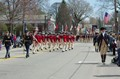 U.S. Army Old Guard on Parade