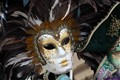 Venice mask - what else...
