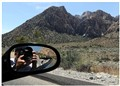 Me at Red Rock Canyon
