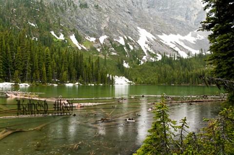 Lilian Lake Hike (759 of 800)