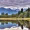 Lake Matherson#2