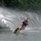 River Skiing