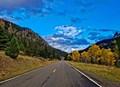 Colorado Rockies Roadtrip