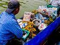 Bangkok Boat Stand