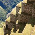 Edges of Machu Pichu