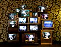 Radioactive TVs