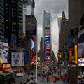 Times Square, NYC, NY