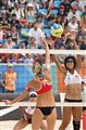 Beach volleyball 2008 Beijing