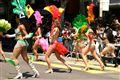 Samba Dancers @ Carnival, San Francisco
