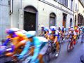 Race through Florence