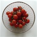 "Life is a bowl of ""tomatoes"""