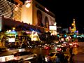 Street of Las Vegas Blvd